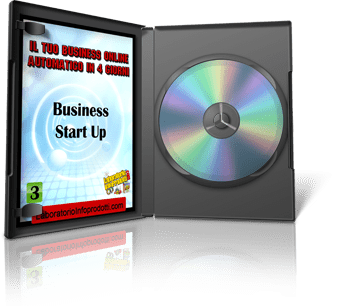 Business Online Start Up Come far partire un Business Online