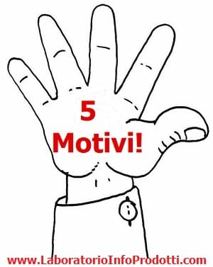 5 motivi per fare Business Online