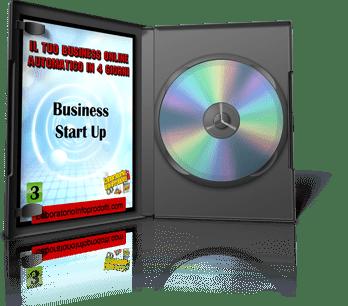 Business Online Start Up Come far partire un Business Online