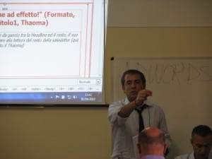 "Corso di Web Marketing? No! ""Il Tuo Business Online Automatico in 4 giorni"""