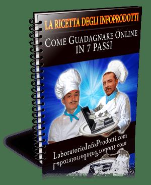 Omaggi dal Laboratorio InfoProdotti!