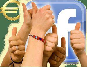 Guadagnare Soldi Online con Facebook