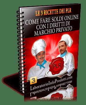 Come Fare Soldi Online con i PLR (Diritti di Marchio Privato)