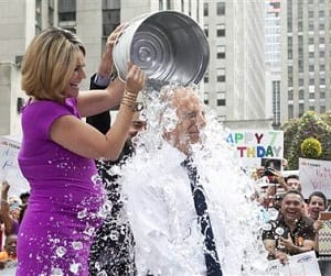 Marketing Virale: i 3 Segreti dell'Ice Bucket Challenge