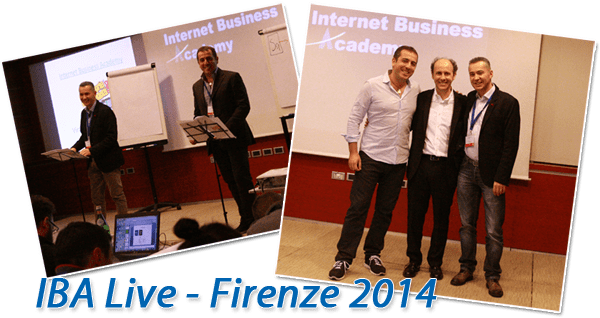 Internet Business Academy-Bonus live-2014