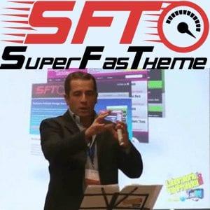Tema WordPress Responsive italiano 2015 ad Alta Velocità di Caricamento Super FasTheme