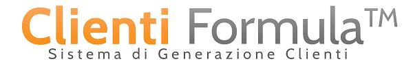 Clienti Formula di Ballarani: Bonus del Laboratorio InfoProdotti