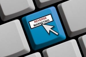 Reverse Marketing l'arte di fare InfoProdotti al contrario