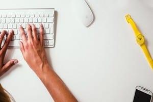 Come essere produttivi al computer in 2 semplici passi