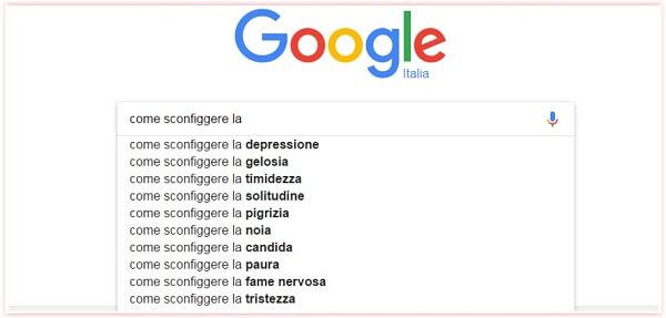 Come fare una ricerca di mercato google