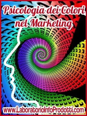 psicologia colori marketing
