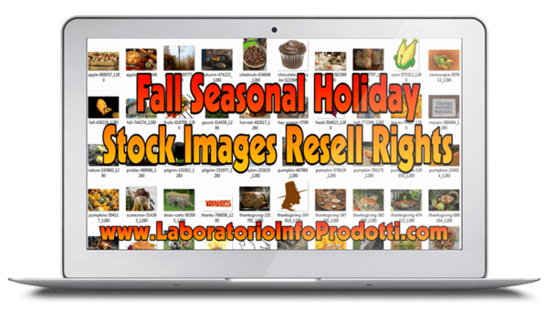 100 Fall Seasonal Holiday Stock Images RR ecover
