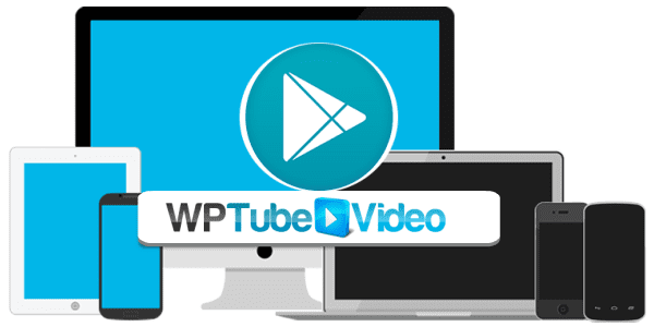 WP Tube Video