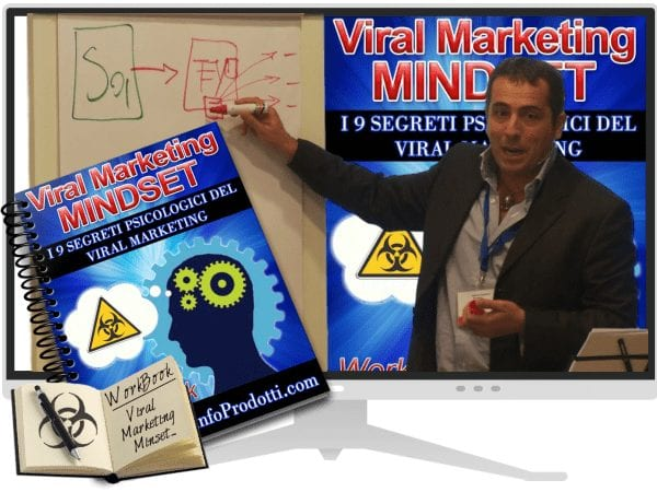 Viral Marketing Mindset LIVE Workbook 600x450