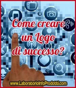 Creare un Logo di successo (figo come quello del Lab InfoProdotti!)