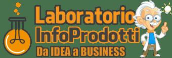 Logo Lab InfoProdotti 2017