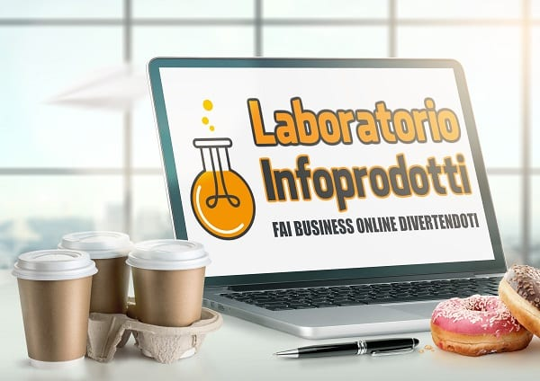 creare logo lab infoprodotti