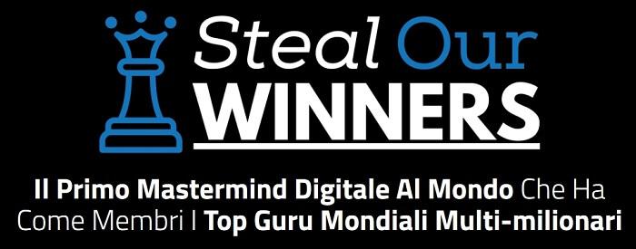 Rich Schefren Steal our Winners (Mastermind Italiano)