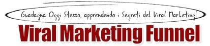 Viral Marketing Funnel